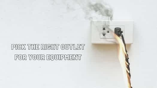Electrical Outlet & Wiring